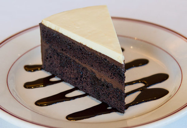 Grill Guinness Stout Cake 550