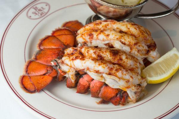 Spg Lobster Tail