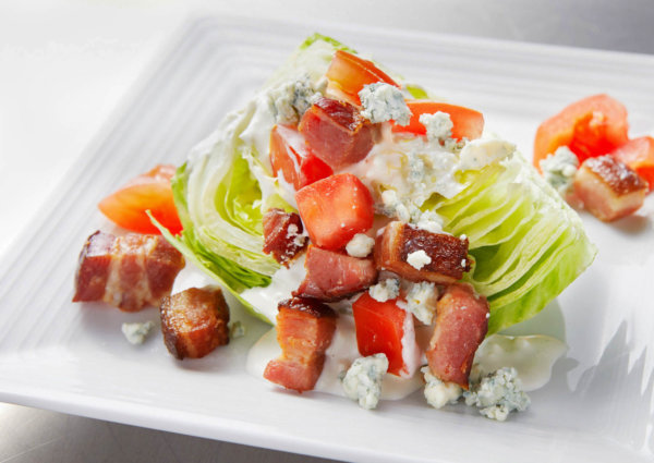Spg Wedge Salad